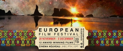 European Film Festival in South Africa