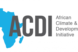Support for 'Climate Change Adaptation Research and Training partnership project'
