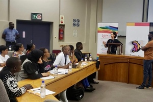 Advanced Human Rights Course on Sexual Minority Rights in Africa