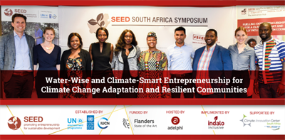 Virtual SEED South Africa Symposium
