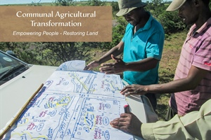 Communal Agricultural Transformation project