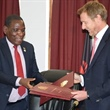 FAO project focuses on agricultural productivity in Malawi