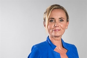 Liesbeth Homans new Minister-president