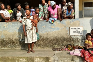 2 million Euro for health sector in Mozambique
