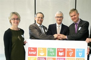 Flemish development cooperation explores new direction